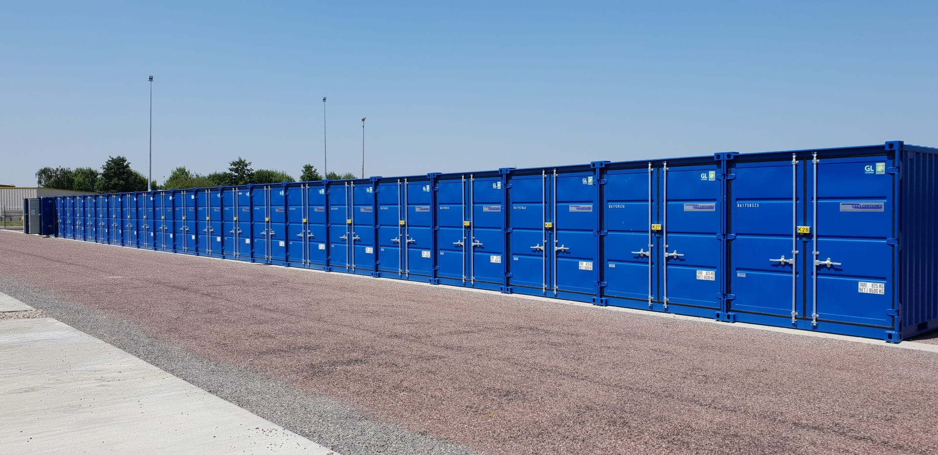 Fonctionnement de CONTAINBOX